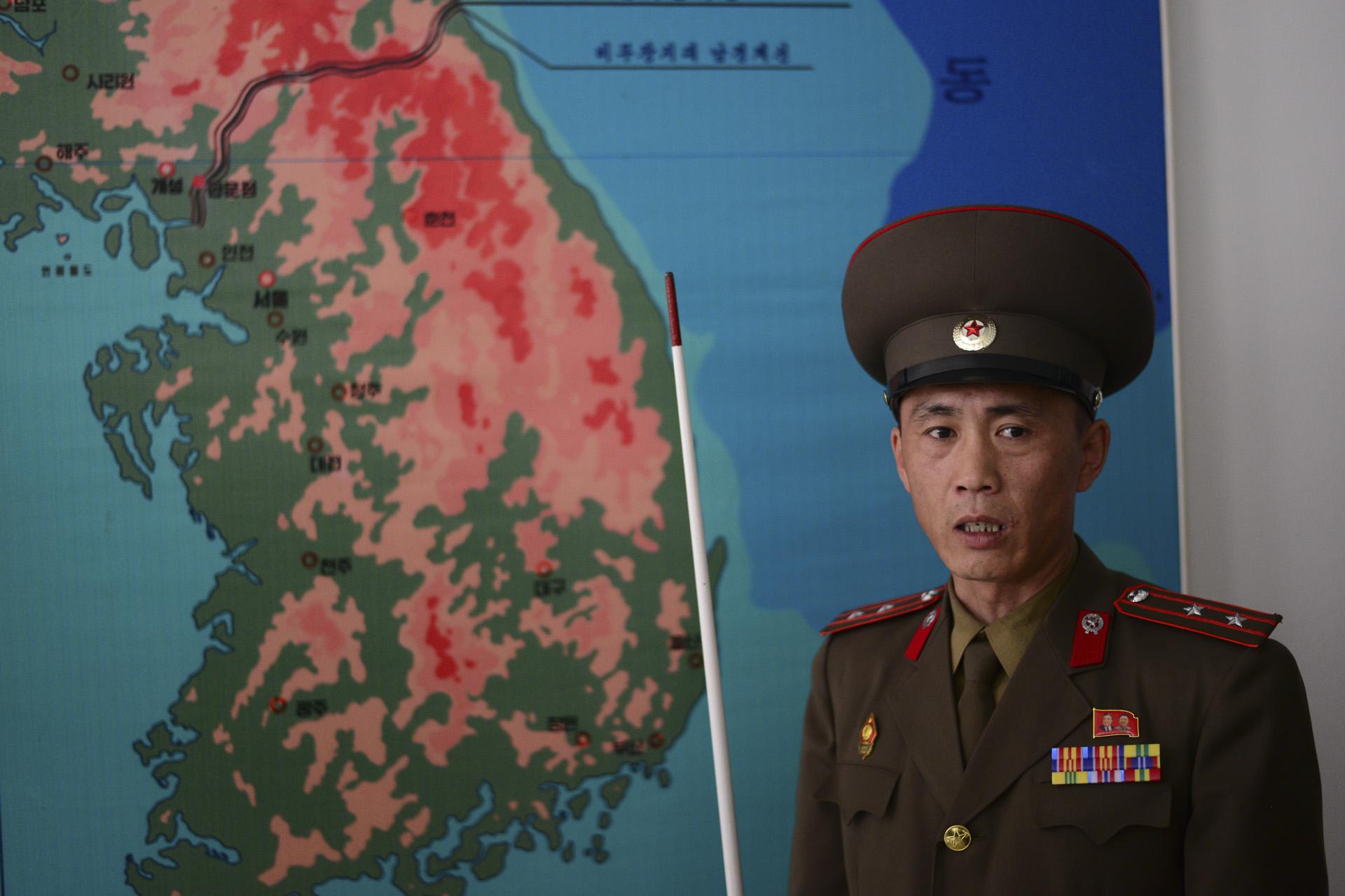 Inside North Korea 24