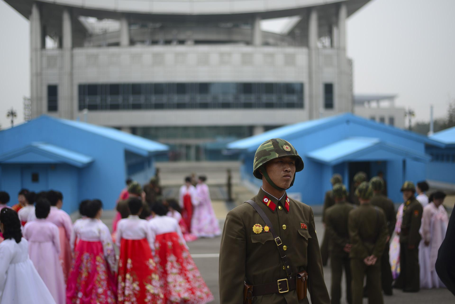 north korea - photo #42
