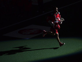 Calgary Roughnecks vs Washington Stealth